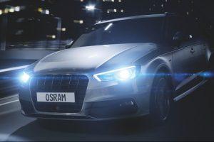 Автомобильные лампы Osram: обзор ассортимента