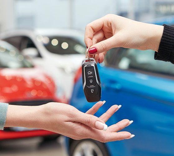 Оренда автомобілів в Києві: нюанси і особливості
