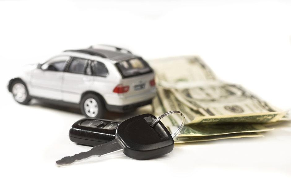 Продаж авто: Як працює автовикуп?