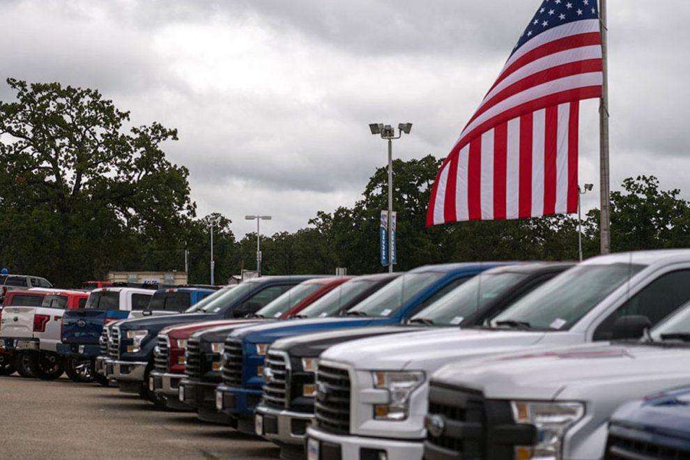 Авто з США: вигідна покупка