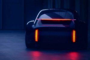Hyundai привезе в Женеву «пророчий» автомобіль