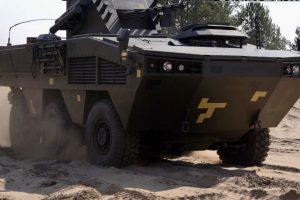 З точністю до метра: в Україні провели вражаючі випробування нової зброї для ЗСУ