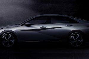 Hyundai показав нову Elantra на відео