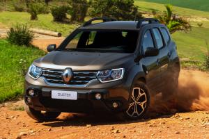 Представлено новий Renault Duster