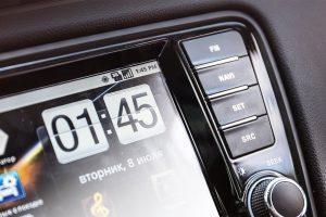 Огляд автомагнітол AudioSources