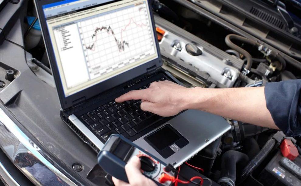 Діагностика та ремонт авто: основні етапи