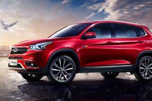 Где купить качественные детали на китайские авто в Украине