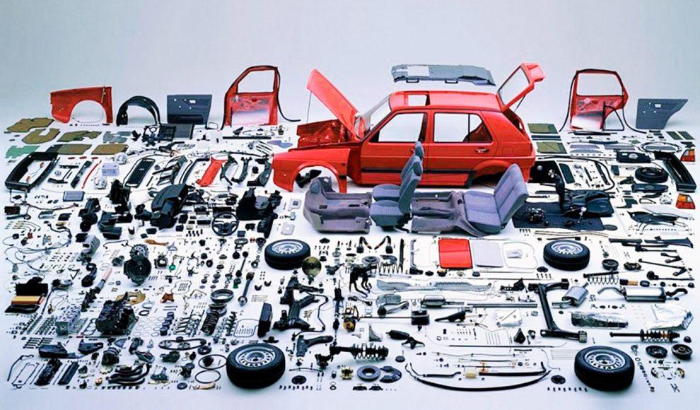 Запчасти для авто: Выбирай и покупай