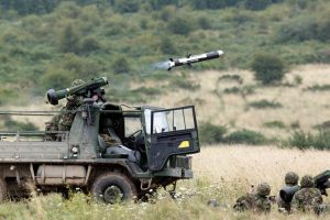 ЗСУ отримали одну з останніх модифікацій Javelin