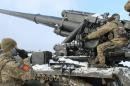 ЗСУ показали випробування найпотужнішої української гармати