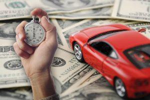 Автовыкуп – преимущества и особенности