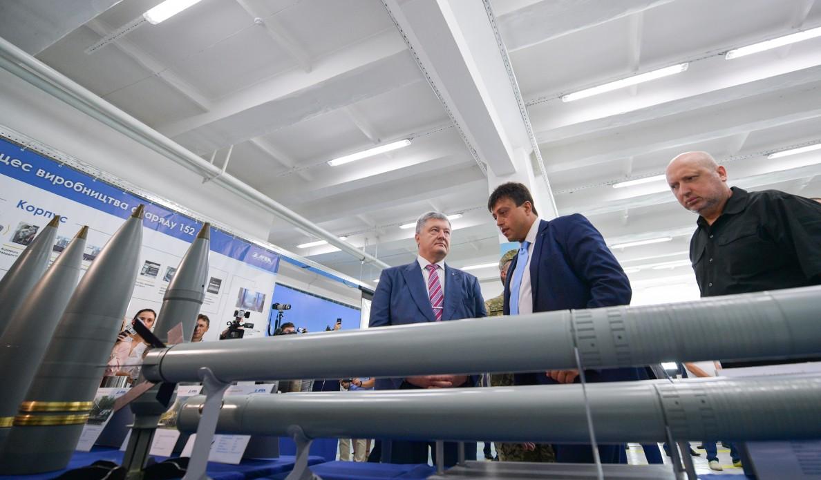 В Україні розробили нову суперзброю