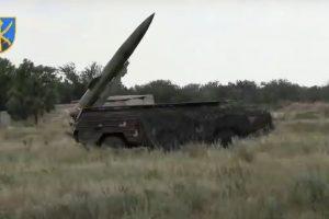 Б'ють на 120 км: ЗСУ показали відео випробувань найпотужнішої української зброї