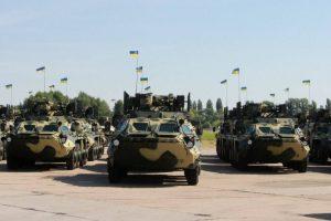 На День Незалежності відбудеться передача інноваційної зброї для ЗСУ (фото)