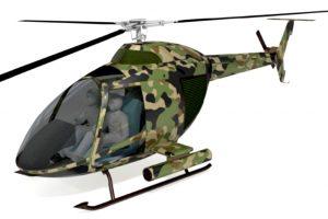"""ВМ-4В """"Кіборг"""": Що за унікальний штурмовий вертоліт розробили в Україні і чому його ігнорує держава"""
