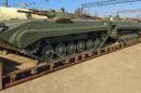 ЗСУ отримали європейську бойову грізну зброю