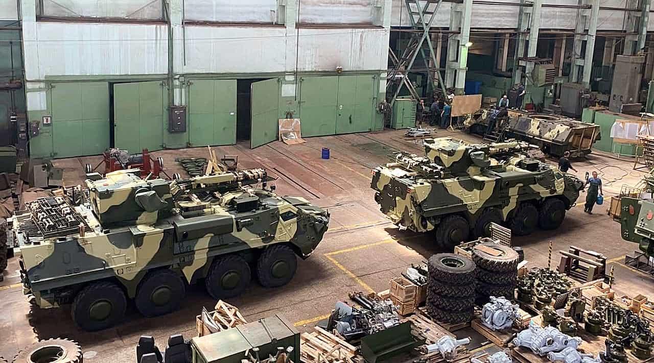 Бойові підрозділи ЗСУ отримали новітню суперзброю