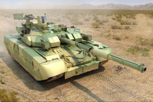 """Один танк: Навіщо США купують в України """"Оплот"""""""