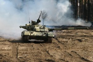 """Другий шанс """"Булатів"""": Чому в Міноборони повернулися до модернізації Т-64БМ2"""