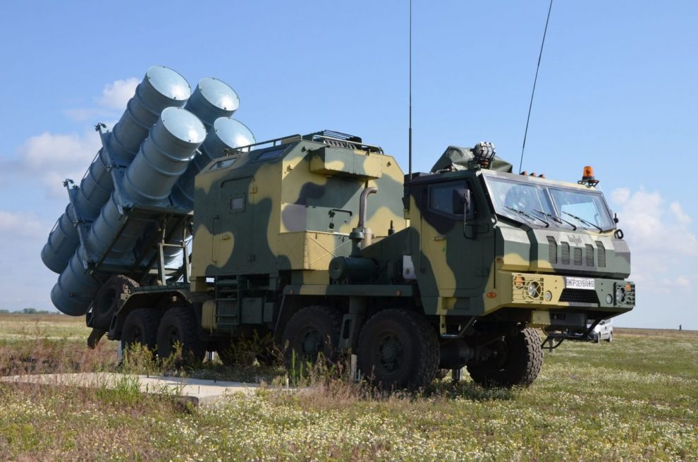 """КрАЗ у відставку: У ракетному комплексі """"Нептун"""" хочуть замінити шасі КрАЗ на Tatra"""