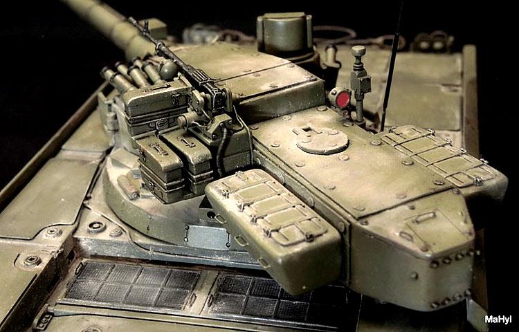 """Таємна """"Нота"""": Що за танк нового покоління може створити Україна"""