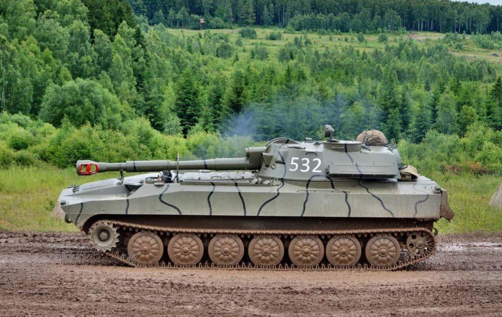 Україна придбала нову партію грізної зброї закордоном