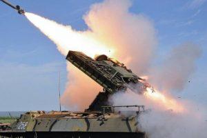 В Україні розробляють уніфіковану ракету для ЗРК: що відомо
