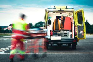 Перевезення лежачих хворих: що це за послуга