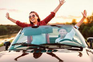 Які авто напрокат найбільш популярні в Україні в залежності від сезону