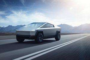 Tesla покаже пікап Cybertruck зі зміненим дизайном до кінця 2020 року