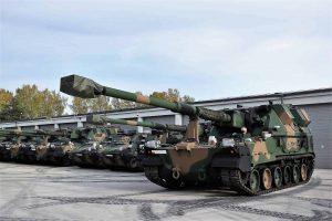 Україна готується придбати європейську потужну зброю