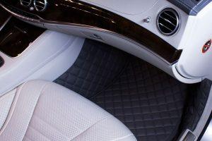 Как выбрать коврик в салон машины
