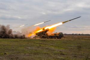 ЗСУ показали, на що здатна нова українська зброя (фото)