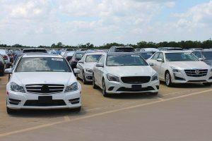 Авто з США: покупка на аукціоні Copart