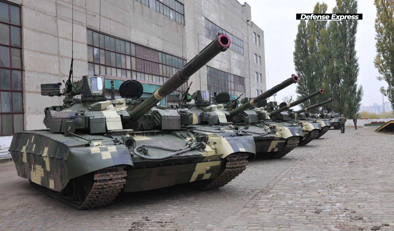 """У 2023 році в Україні може з'явитися дійсно сучасний та вітчизняний танк на базі БМ """"Оплот"""""""