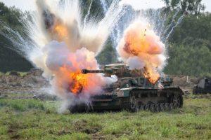 «Маяк» розробляє «бомбу» для БПЛА, яка зможе знищити будь-який танк