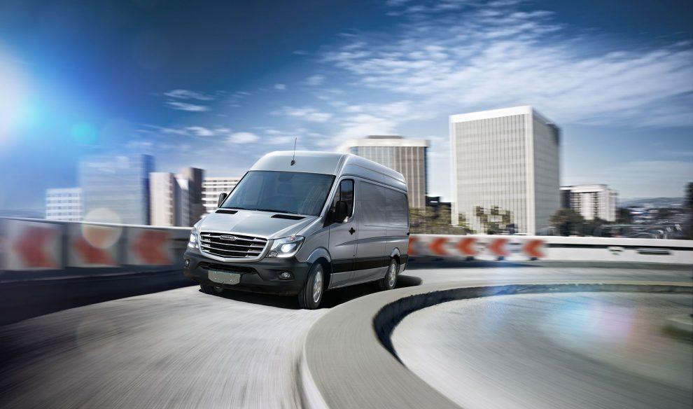 Автотранспортні вантажні перевезення 2021: бізнес, карантин, ціни