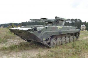 В Україні показали нову грізну зброю