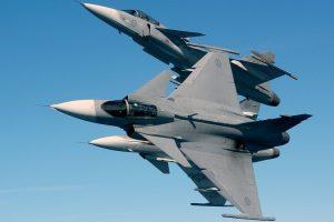 JAS 39 Gripen для Повітряних Сил України: чи найкращий це варіа