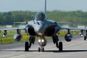Для ЗСУ закуплять винищувачі Rafale, для заміни радянських МіГ-29