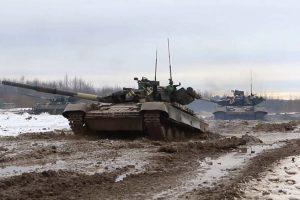"""Т-64 """"Краб"""": на ХКБМ розповіли про нововведення (відео)"""