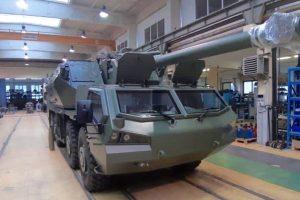 Нові подробиці поставки САУ Dana-M2 до ЗСУ: виробництво в Україні, передача технологій та справжня ціна