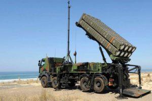 NASAMS, SAMP-T та Patriot: Що за нові зенітно-ракетні комплекси збирається придбати Україна