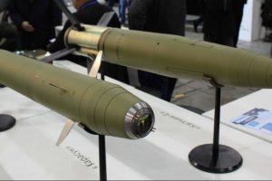 """В ДК """"Укроборонпром"""" планують в найближчі роки створити керовані снаряди 155-мм з дальністю ураження 50 км"""