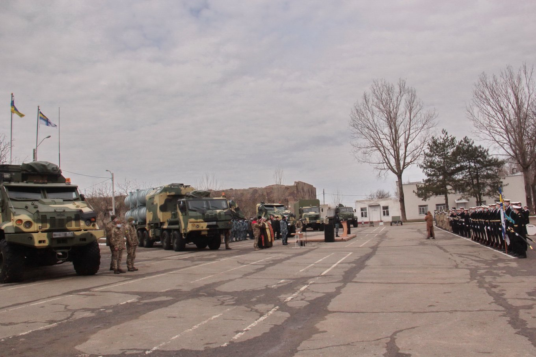 """Новий дивізіон РК-360МЦ """"Нептун"""" для ВМСУ на шасі Tatra: перші зразки мають бути готові вже до Дня Незалежності"""