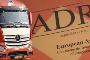 Перевезення небезпечних вантажів: як отримати свідоцтво ADR в Україні?