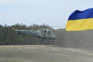 Черговий етап випробувань Мі-2МСБ завершено: ЗСУ фактично отримали новий навчально-бойовий вертоліт