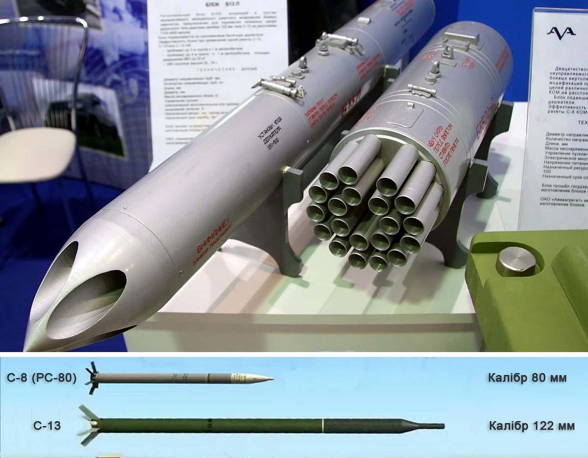 """Летюча броньована ракетна """"батарея"""": в ДНДІ завершили випробування спецверсії Мі-8МСБ-В (фото)"""