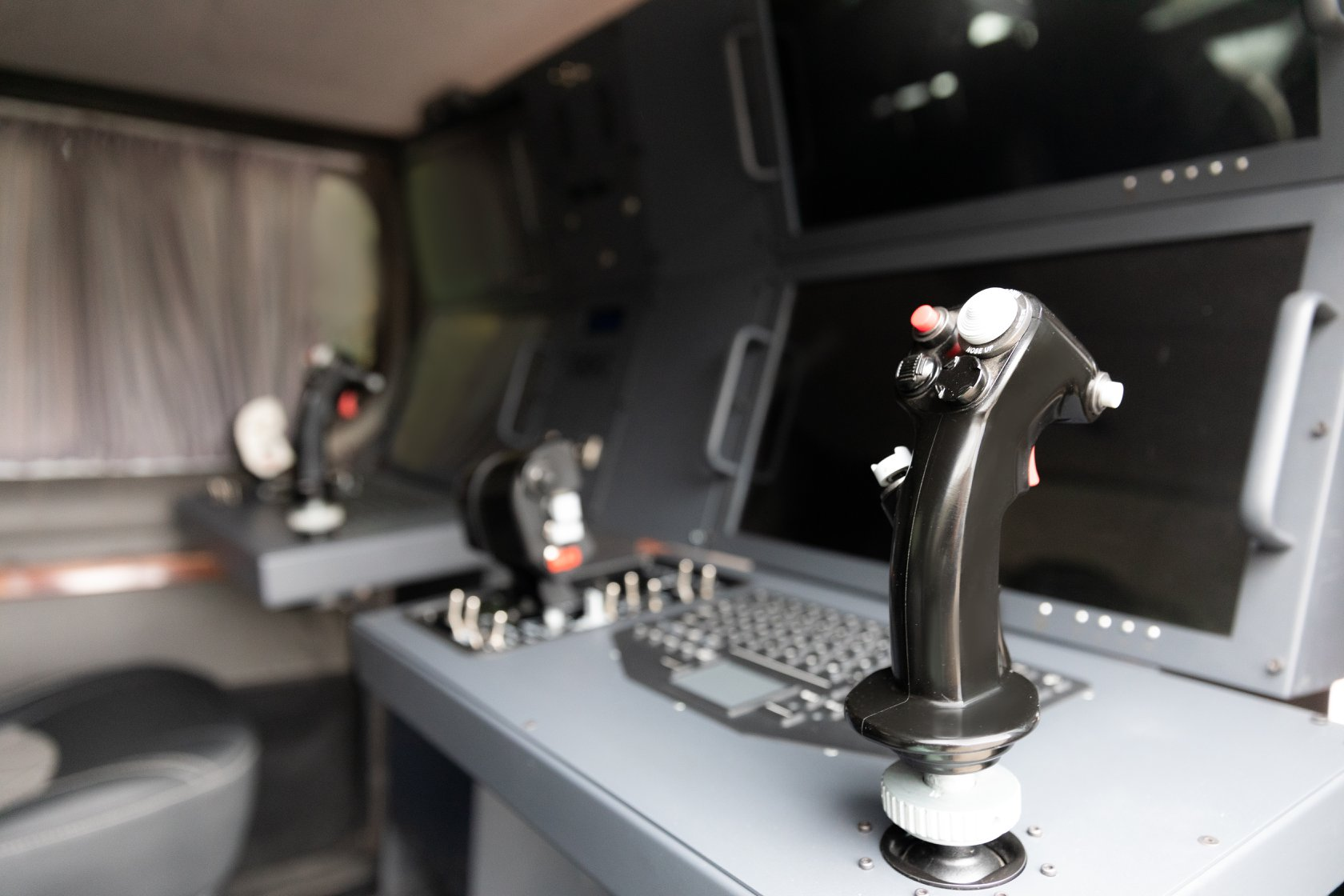 Компанія «УКРДЖЕТ» показала свій ударний БПЛА UJ-22 Airborne