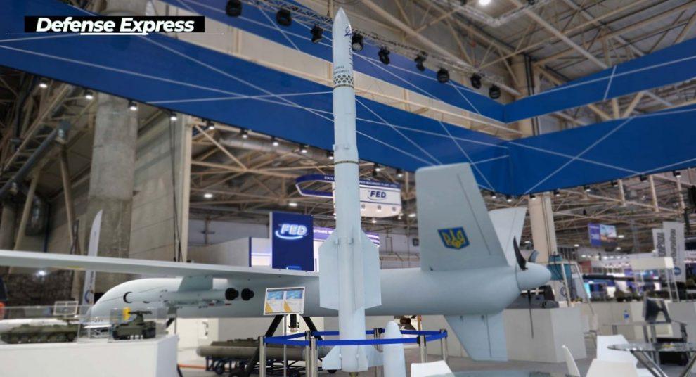 """ДККБ """"Луч"""" вперше показало нову зенітну ракету """"Корал"""" (фото)"""